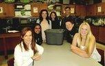 Seeds: Woodcreek High students spread vermicomposting message - Sacramento Bee | Wellington Aquaponics | Scoop.it