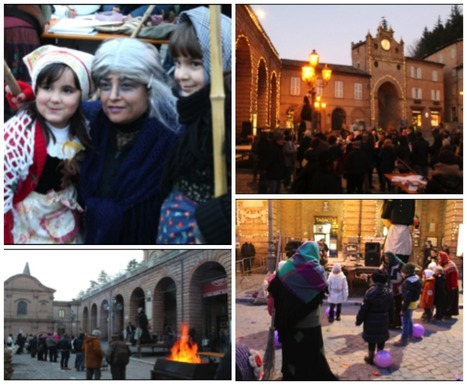 Italian Festival – Come With Me & Meet Befana | Le Marche another Italy | Scoop.it