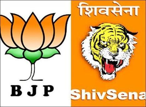 Maharashtra BJP leaders reject Shiv Sena offer on seats sharing | Morning Cable | Scoop.it