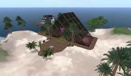 Lesbian Beach - InWorldz | InWorldz Fun | Scoop.it