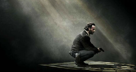 The 'Walking Dead' Season 5 Poster: One Is the Loneliest Number (PHOTO) - Moviefone | Horror and Fantasy TV | Scoop.it