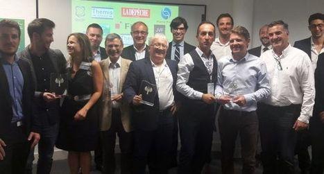 Capitole Angels : des trophées pour start-up méritantes | ADELYA | Scoop.it