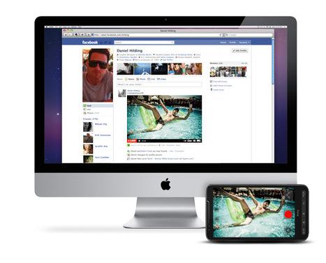 Bambuser - show the world | Kit para transmitir y compartir vídeo live streaming | Scoop.it