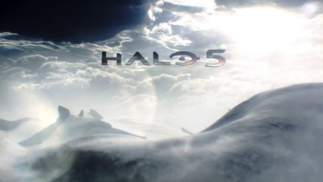 Not so fast: Master Chief Clarifies Halo Comments - Twinfinite | Video Games | Scoop.it