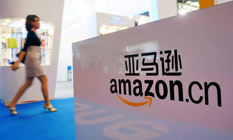 Amazon China launches new logistics service to meet growing demand - China Daily | Ecommerce logistics and start-ups | Scoop.it