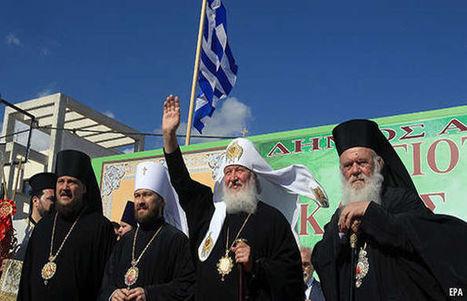 του Αθανάσιου Γραμμένου @Athanasios Gram The Greek political orthodoxy | Politically Incorrect | Scoop.it