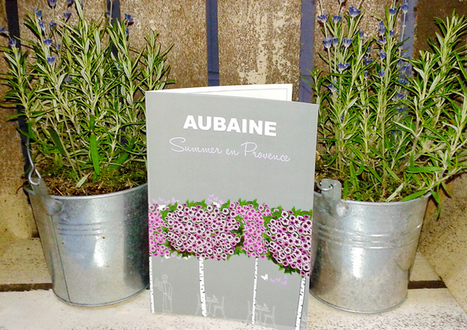 Summer en Provence at Aubaine | Diplome Uk | Scoop.it