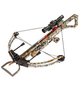 Bowhunting Gear: New Compound Bows and Crossbows for 2014 ... | Deer Hunting | Scoop.it