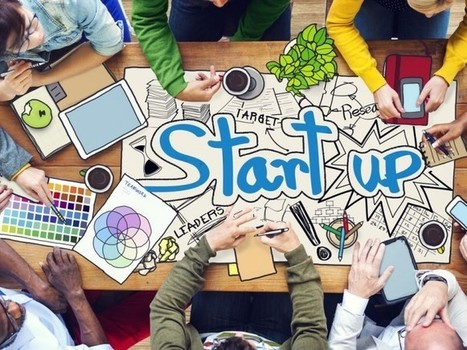 Il manifesto di 7 associazioni della filiera startup - ITespresso.it | BIG BusinessInnovationGrowth | Scoop.it
