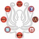 Complete Web Presence Management: SEO + Social + Web = Inbound Marketing... | Real SEO | Scoop.it