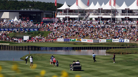 Open de France 2014 : McDowell et Dubuisson au ... | Nouvelles du golf | Scoop.it