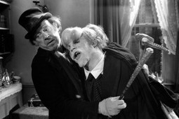 The Elephant Man: Victorian Monstrosities – Celluloid Gothic – intro by Dr Corinna Wagner, Mon 26th Jan | Screen Talks | Gothic Literature | Scoop.it