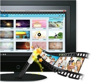 Fantashow - Slideshow Maker to Easily Make Movies | Education Technology - theory & practice | Scoop.it