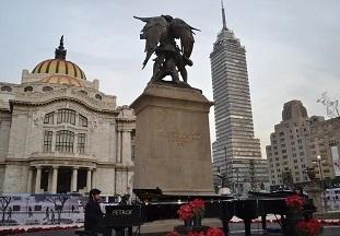 Ciudad de México, el mejor destino 2016 para The New York Times | Mexicanos en Castilla y Leon | Scoop.it