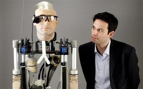 Le transhumain : un homme augmenté, amélioré ou, tout simplement … prolongé ?   Geeks   Scoop.it