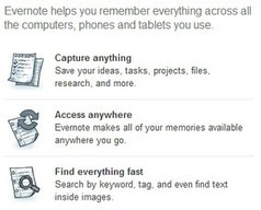 Educational Technology Guy: Evernote Web Clipper for Chrome gets updated with some useful features   Common Core Lessons with Technology Mixed In   Scoop.it