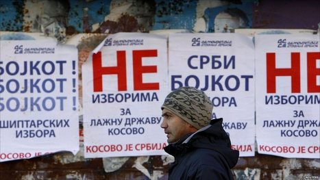 Elections in Kosovo's north – ideological purgatory? | Conflict transformation, peacebuilding and security | Scoop.it