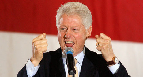 """Flashback- Clinton: """"Poverty"""" Behind Boko Haram, 'Not Radical Islam' 