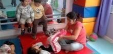 Fortalecerán educación parvularia inclusiva - El Pingüino | Uso de las TIC en Educación parvularia | Scoop.it