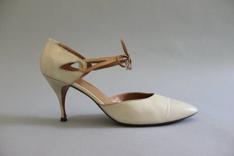 1960s Shoes | Styles Of Shoes I Want | Scoop.it
