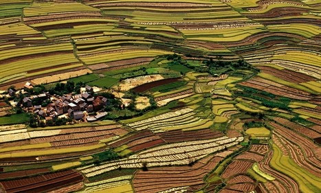 Incredible aerial photos show Earth as you've never seen it before | Easy Travelers | Scoop.it