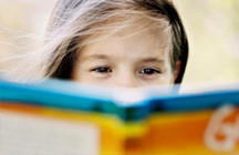 A Different Kind of Summer Reading - Babble | Students with dyslexia & ADHD in independent and public schools | Scoop.it