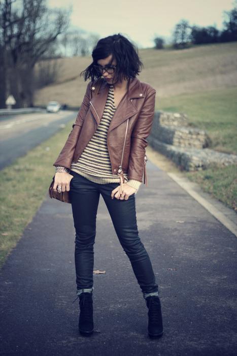 comment s'habiller au quotidien ? | Choisis ta mode | Scoop.it