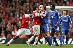 Prediksi Arsenal vs Chelsea 24 Desember 2013 | Steven Chow Group | Scoop.it