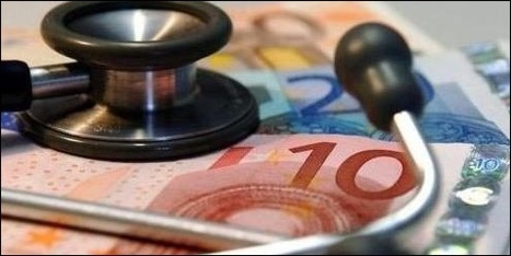 6,50 euros par an pour avoir un médecin référent - Luxembourg | Luxembourg (Europe) | Scoop.it