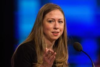 Chelsea Clinton at the 2015 Health 2.0 Conference | Digital Health | Scoop.it