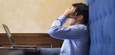 BURN-OUT : la ministre de la Santé temporise, un groupe de travail bientôt lancé | DOC-ACTU Risques psychosociaux | Scoop.it