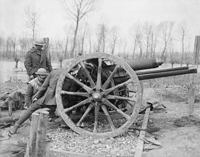 What did World War One sound like?   WW-I   Scoop.it