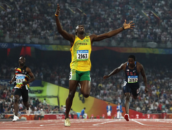 Usain Bolt Schedule: Preview and Prediction for Each of the Superstar's Races | Bolt and London 2012 | Scoop.it