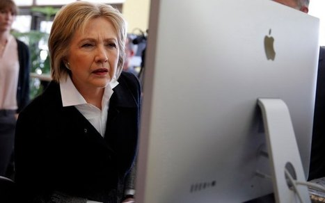 """A former paid """"Internet troll"""" for Clinton speaks out: It was """"nasty"""" and """"left a very bad taste""""   Global politics   Scoop.it"""