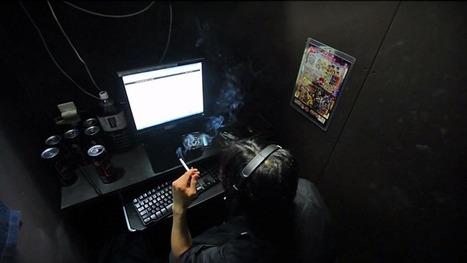 Dark side of Japan revealed in film about Internet cafe living   Peer2Politics   Scoop.it