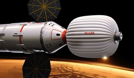 Private Plan to Send Humans to Mars in 2018 Might Not Be So Crazy | Wired Science | Wired.com | Systems Leadership | Scoop.it