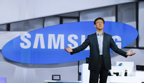 Everything We Expect From The Galaxy S4 | Tech and other stuff | Scoop.it