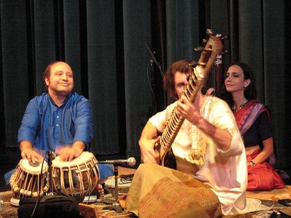 Música India | Cultura Asiática | Scoop.it