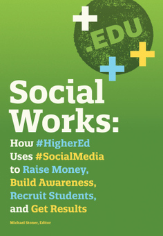 New book on #highered social media: Social Works | Designing  services | Scoop.it