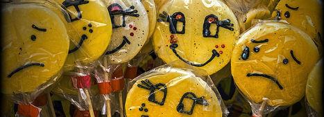 Ana, mia et les autres : bienvenue dans l'enfer des troubles du comportement alimentaire | Image Corporelle et Nutrition | Scoop.it