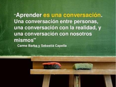 Competencia Lingüística - Ideas y Recursos para el Aula | Presentación | Educacion, ecologia y TIC | Scoop.it