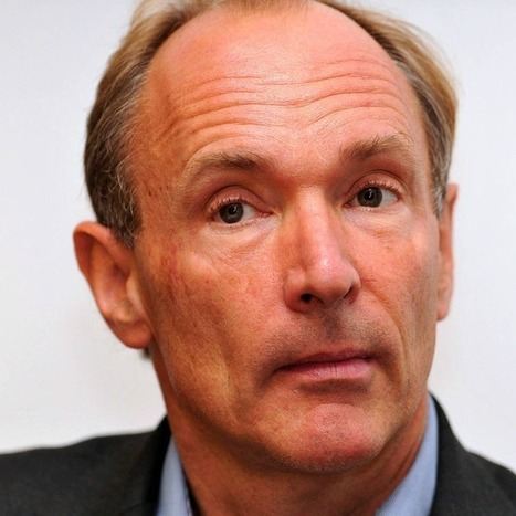 Tim Berners-Lee: NSA Surveillance an 'Intrusion on Basic Human Rights' | Meetings, Tourism and  Technology | Scoop.it