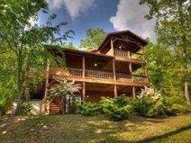 Blue Ridge Cabin Rentals | Southern Comfort Cabin Rentals | Scoop.it