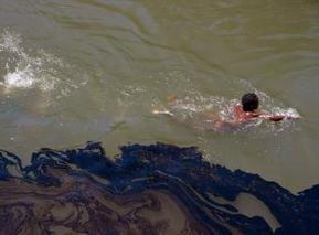 'Hay que dejar de tratar los océanos como basureros'   Agua   Scoop.it