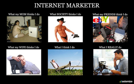 Internet Marketing | What I really do | Scoop.it