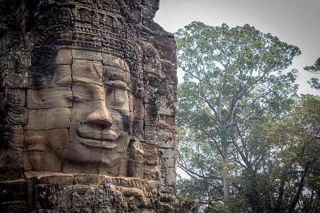 Best temples to see at Angkor, Siem Reap, Cambodia. | Odin Prometheus: Earth's History | Scoop.it