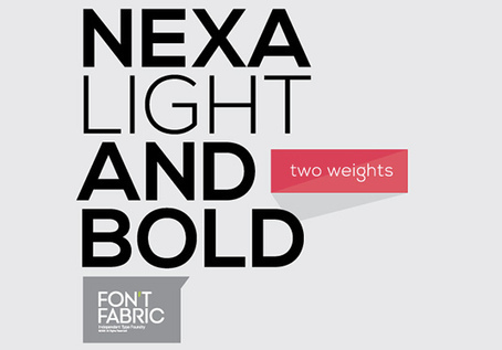 Download the 65 best free fonts | Typography | Creative Bloq | Slide Ideas | Scoop.it