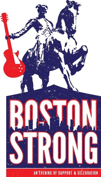 Boston Strong II 05.30.13   drums   Scoop.it