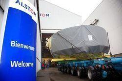 L'offre de Siemens et Mitsubishi sur Alstom en cinq points clés | Veille Actualité | Scoop.it