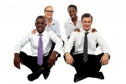 Communication Focused Team Building Activities   Team-building   Scoop.it